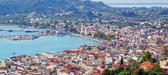 Amoudi Villas Paradisso Luxury Beach Villas Zakynthos Villas To Rent Greece