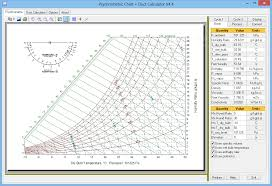 Psychrometric Chart Software Free Download Download Psychrometric Duct Calculator 4 4