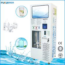 Coin Operated Vending Machines For Sale Custom Auto Coin Operated Water Vending Machines Buy Water Vending