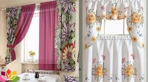 Window Curtain Design Images 50 Best Curtain Design Ideas For Kitchen Kitchen Curtains Ideas