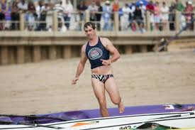 Best of the best take on tough Beach Patrol contest - Berea Mail