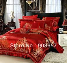 red and gold bedding sets other picture and gold bedding sets red gold bedding sets red and gold quilt sets