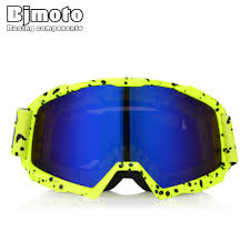 <b>BJMOTO Man&Women Motocross Goggles</b> MX Off Road Masque ...