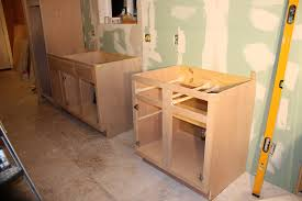 Plywood For Kitchen Cabinets Plywood Kitchen Cabinets Good Furniturenet