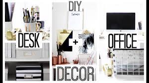 Diy office decor Do It Yourself Diy Desk Office Decor Anthropologie Kate Spade Inspired Youtube Diy Desk Office Decor Anthropologie Kate Spade Inspired Youtube