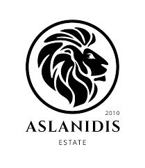 Aslanidis estate in crete