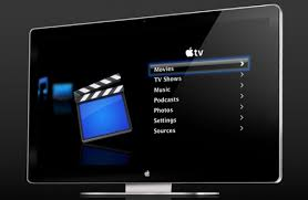 apple television. now, apple tv users have the ability to enjoy a greater range of programming, including shows such as \u201cgirls\u201d and \u201cgame thrones,\u201d well sporting television