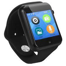 <b>Умные часы Perston</b> G100B, черный — купить в интернет ...