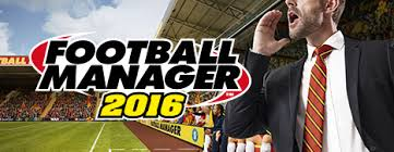 Football manager 2016 steam