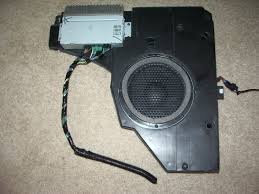 adding factory sub woofer to stock hhr radio chevy hhr network p2553 jpg views 5096 size 143 4 kb