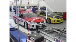 Dodge Neon SRT-4 - YouTube