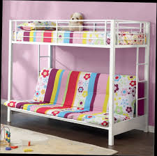 Bunk Bed With Couch And Desk Bedroom Sets For Girls Bunk Beds With Slide Teenagers Walmart