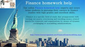 finance homework help by jessica rohbock issuu