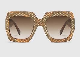 gucci 2017 sunglasses. square oversize sunglasses gucci summer 2017 collection