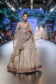 Mumbai Fashion Designers List Jayanti Reddys Creations At The Lakme Fashion Week Winter