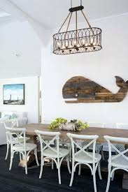 coastal chandelier coastal chandeliers for dining room cool beach house attractive chandelier in 8 home interior