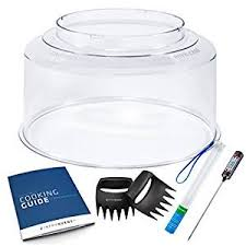 Nuwave Oven Pro Dome Replacement Accessory Air Wave Oven