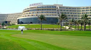 Image result for allegria golf club in cairo egypt