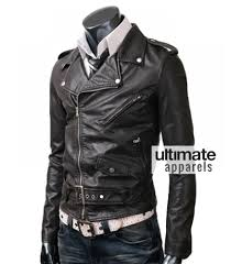 black slim belted rider leather jacket 2 875x1000 jpg