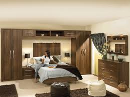 diy bedroom furniture. Fitted Bedroom Furniture Shown In Dark Walnut Diy Q