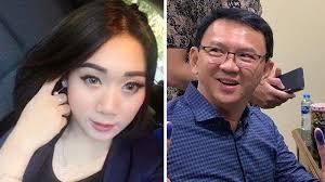 Kali ini kita bakalan membahas tentang. So Sweet Ahok Dan Puput Punya Panggilan Sayang Dalam Bahasa Korea Layaknya Pasangan Suami Istri Tribun Jabar