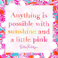 Lilly Pulitzer Quotes Beauteous Best Lilly Pulitzer Quotes