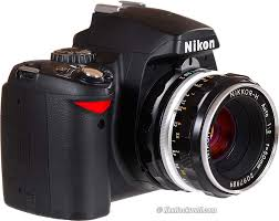 Nikon System Compatibility