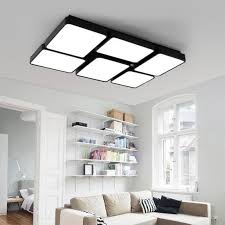 home office ceiling lighting. Factory Large Led Ceiling Lamp Home Office 2017 New Designed Engineering Commercial Lighting Living Modern