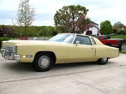 Cadillac Fleetwood Eldorado (1971–1978) – Wikipedia