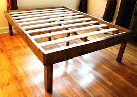 raised platform bed frames raised platform bed frame captivating tall with full size of twin raised