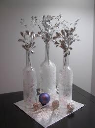 15 Wine Bottle Christmas Craft IdeasWine Bottle Christmas Crafts