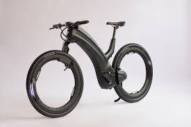 At tern, we build bikes that defy expectations for what a bike can do. Malaysia Based Reevo Hubless E Bike Arrives 2021 Paultan Org