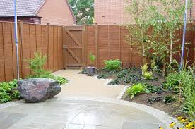 pictures of landscaping ideas for small backyards   bathroom ...
