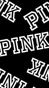 Victorias Secret Love Pink Iphone ...