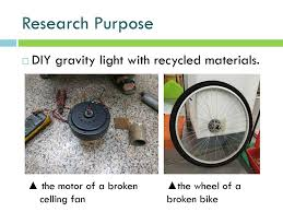 Who Invented Gravity Light Green Powered Gravity Light Ppt Download