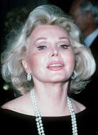 She acted in films with fred allen, josé ferrer and orson welles. Zsa Zsa Gabor Biography Movie Highlights And Photos Allmovie