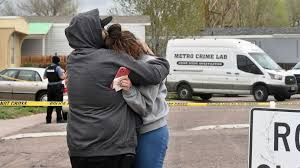 Suspect killed 6 at Colorado <b>birthday party</b> after not getting invite ...