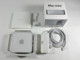 mac mini model a teardown ifixit step 1 teardown