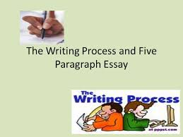 the writing process and five paragraph essay brainstorming first  1 the writing process and five paragraph essay