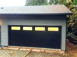 garage door panels home depot black garage doors modern flush panel garage door black garage doors home depot garage door window panels home depot
