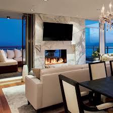 montigo r324 see through indoor outdoor gas fireplace at kirleystove com