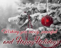 happy holidays snow gif. Simple Gif Peaceful Happy Holidays Throughout Happy Holidays Snow Gif