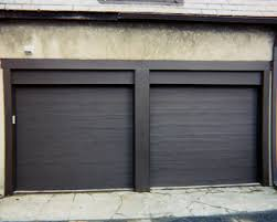 flat panel garage doorFLUSH PANEL GARAGE DOOR  DOORS