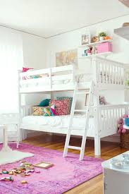 Bunk Bed Girl Bedroom Ideas 2