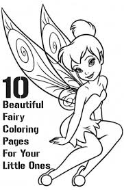 fairy1 top 25 free printable beautiful fairy coloring pages online on fairy coloring in