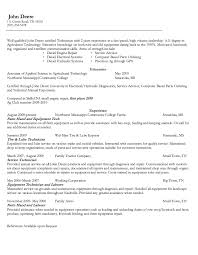 this example Resume For Lube Technician we will give you a refence start on  building resume.you can optimized this example resume on creating resume  for ...