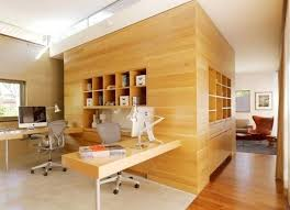 Home office work station Countertop Home Office Work Station View In Gallery Twin Workstation Home Office Design For Those Who Are Home Office Work Station The Hathor Legacy Home Office Work Station Home Office Workstation Designing View In
