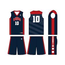 How To Make Sublimation Jersey Design Sublimated Basketball Uniforms Custom Basketball Uniforms