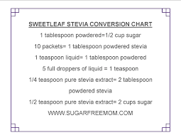 Stevia Differences In Liquid Packets Powdered Pure A