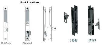 patio door lock repair repair patio door locks lovely sliding glass door of sliding door lock